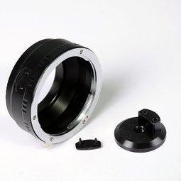 Sony Nex (E-Mount) Lens Adapters Guide | SonyAlphaLab.com | Sony DSLR Reveiws, Alpha, Nex, SLT, Cyber-Shot, Sony Lens Reviews | Sony Nex Cameras and Lens Adapter Options!! | Scoop.it
