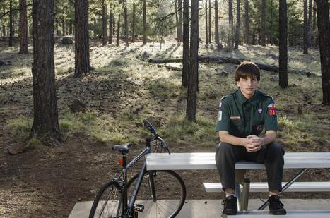 Boy Scouts Won't Hire Me for Summer Job Because I'm Gay, Teen Says | Daily Crew | Scoop.it