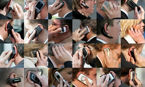 Legislation abolishing roaming charges goes through European parliament | The Global TEM market | Scoop.it