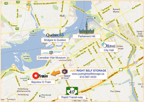 Storage Ottawa - Moving Supplies Ottawa | Albert0ni | Scoop.it