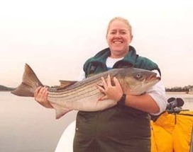Striped Bass - NYS Dept. of Environmental Conservation | canadian wildlife conservation | Scoop.it