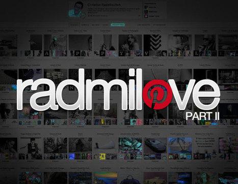 [Pinterest] Pinterest passe à la vitesse supérieure – rencontre avec Christian Radmilovitch 2/2 | Communication - Marketing - Web_Mode Pause | Scoop.it