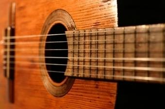 Cuando la guitarra canta con el pulgar - MasJerez   musica   Scoop.it