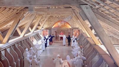 Les sœurs de Bethléem sous le coup d'une visite canonique | Jeunes et religions | Revue du Web | Scoop.it