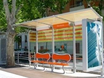 Le mobilier urbain : nouvel outil stratégique d'aménagement pour les villes ? | Urbanisme | Scoop.it