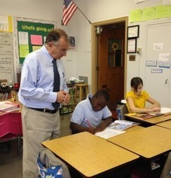 Common Core Standards researcher visits JCPS, Louisville | CCSS News Curated by Core2Class | Scoop.it