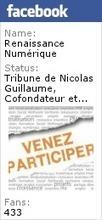 Publications - Renaissance Numérique   Web 2.0 et société   Scoop.it