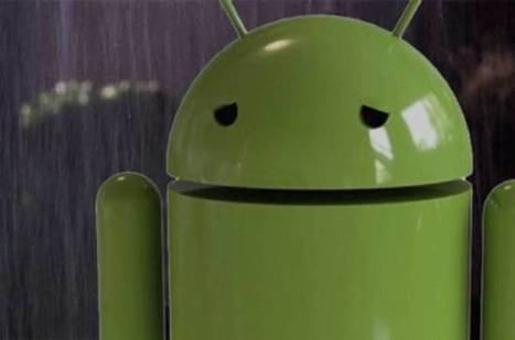 Bin your Android phone: 1 BILLION mobes can be infected by text message | BYOD in Business | Scoop.it