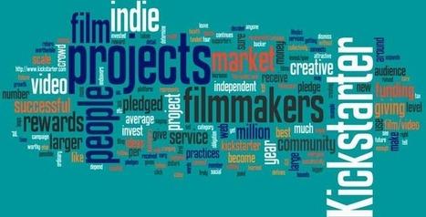 TribecaFilm.com | Future of Film | What Does Kickstarter's $100 Million Haul Tell Us? | FutureMedia | Scoop.it