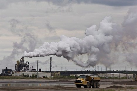 Oil sands air monitoring cancelled due to funding problems | #Sustainability | Scoop.it