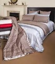 Interesting things about silk cot duvet | silksensation | Scoop.it