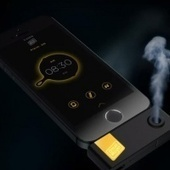 Oscar Mayer iPhone device wakes you up to the smell of bacon | Mobile Advertising & Affiliation | Scoop.it