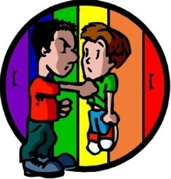 Homophobic Bullying in Schools Survey | what are the effects of LGBT bullying going unoticed | Scoop.it