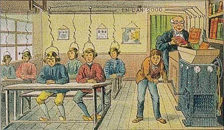 La inclusion educativa y TIC: Interesante artículo sobre Realidad Virtual/ Aumentada | Educación y Tecnologías | Norma_digital | Scoop.it