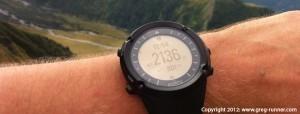 Test: la montre GPS Suunto Ambit | Greg Runner | Actu des loisirs de plein air | Scoop.it