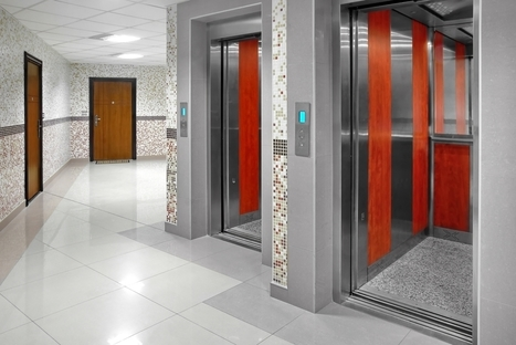 Consider for Commercial Lifts Design | Prestige Lifting Services | Scoop.it