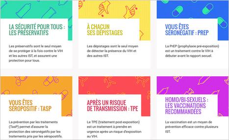 Santé publique France - Journée mondiale de lutte contre le sida, 1er décembre 2016   Veille en Santé et Soins   Scoop.it