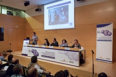 Europeana Photography at ICA Girona 2014 | Early photography | Scoop.it
