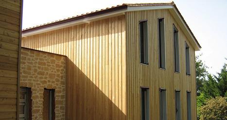 Photos | Maison bois maroc, constructeur de maisons au maroc - maison design | maison-bois-maroc | Scoop.it