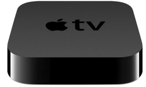 New Apple TV in development, could arrive as soon as next month ... | MENA TV | Scoop.it