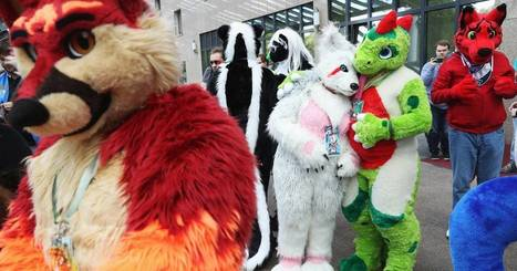 Furry Community Shocked After Gory Triple Murder | Gender and Crime | Scoop.it