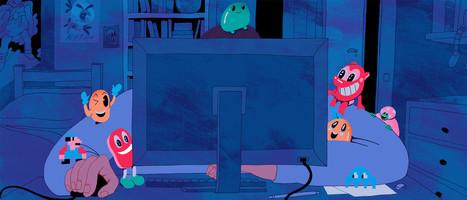 Het is tijd voor een écht debat over wat gamen met onze kinderen doet | Mediawijsheid PO | Scoop.it