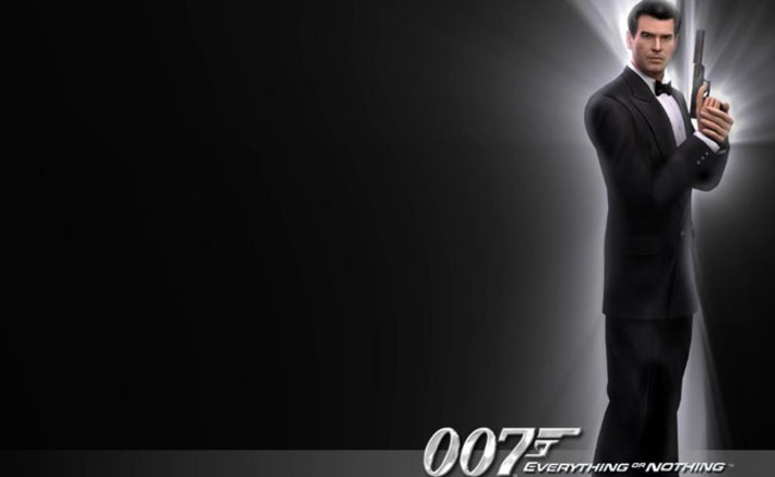 New Bond film 'Skyfall' | Machinimania | Scoop.it