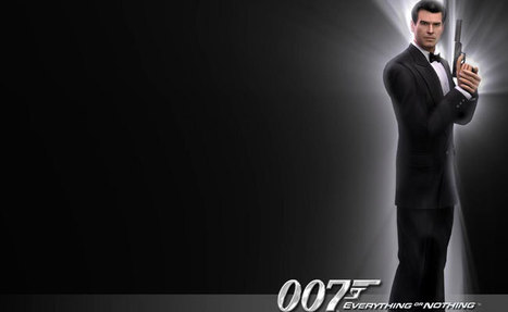 """New Bond film 'Skyfall' 
