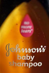 J&J to remove harsh chemicals from baby products - NBCNews.com | Babysitting Barter Parenting | Scoop.it
