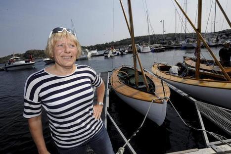 Vesla er Norges best bevarte åpne trebåt - Tønsberg Blad   Kystkultur i Norden   Scoop.it