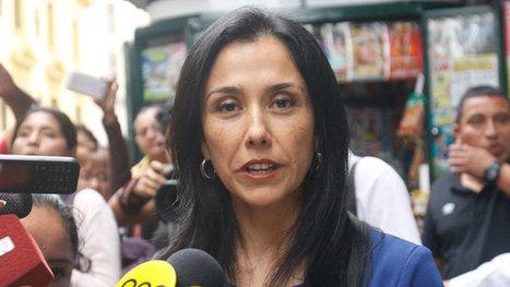 PERU - Ven a primera dama como dueña de ONG Prodín | ONG's en PERÚ | Scoop.it