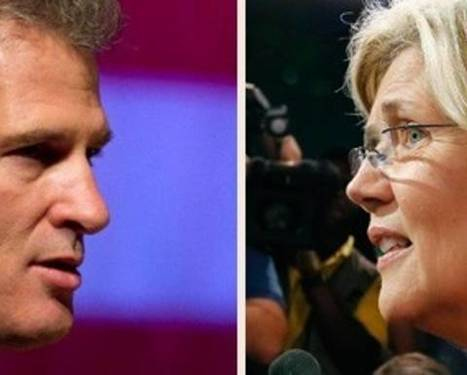 In Massachusetts, Scott Brown's red racism now an issue | Massachusetts Senate Race 2012 | Scoop.it