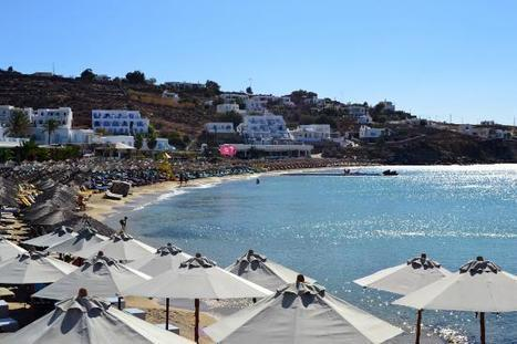 Sifnos Island Beaches – A Guide to the Best Beaches of Sifnos | Greece Travel | Scoop.it