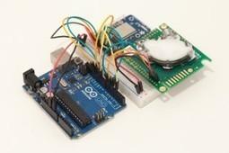Build a Wireless CO2 Sensor with Arduino | Arduino, Netduino, Rasperry Pi! | Scoop.it