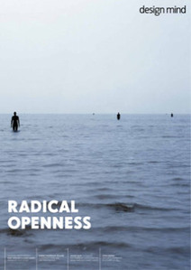 "TED Blog | Design Mind magazine highlights TEDGlobal 2012 - ""Radical Openness"" 