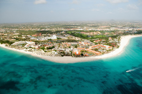 Adult Playtime: 3 Reasons to Treat Yourself, Aruba (PHOTOS)   danieldemonceau   Scoop.it