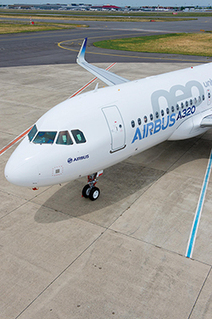 Opinion: Airbus's A320neo Validates Early Dreams | Aero | Scoop.it