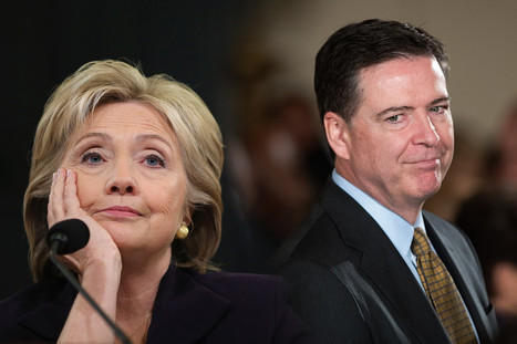 FBI agents are ready to revolt over the cozy Clinton probe | Xposing Government Corruption in all it's forms | Scoop.it