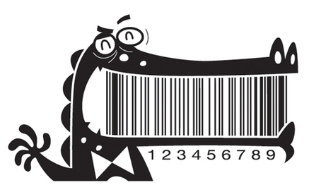 The barcode as you've never seen it before! | Packaging | Creative Bloq | Coding and Marking | Scoop.it