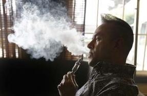 Cigarette électronique : une aide réelle à l'arrêt du tabac   Cigarette Electronique News   Scoop.it