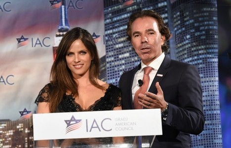 At inaugural conference of Israeli-American group, a sense of tentativeness | Jewish Education Around the World | Scoop.it