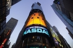 Facebook To Be Added To Nasdaq 100 Index - AllFacebook | Top Facebook Tips for All | Scoop.it