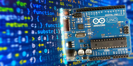 Which Programming Languages Can You Use With Arduino? | Sciences & Technology | Scoop.it