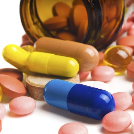 Des médicaments pour le coeur mis sous surveillance | Médicaments | Scoop.it
