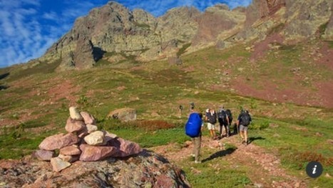 The 10 best treks in the world - travel tips and articles | Travel | Scoop.it