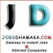 jobsdhamaka - Grunted job schemes   jobsdhamaka - Find latest jobs and vacancies   Scoop.it