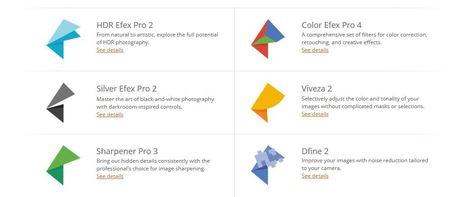 Nik Software Suite – Now $149 | Nik Software | Picfilt.com edit photo online | Scoop.it