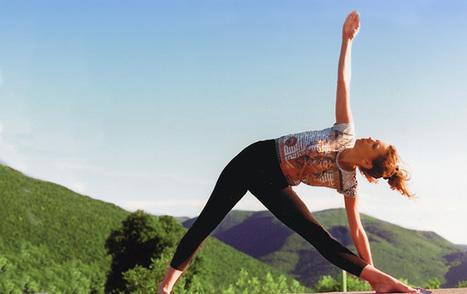 Yoga | Sunflower Retreats Holidays | Yoga | Scoop.it