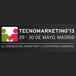 Tecnomarketing 2013 analiza las últimas tendencias ... - MarketingDirecto   Marketing Online   Scoop.it