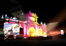 Puerta de Alcala to host 2020 Games election day party   Web oficial de la candidatura de Madrid 2020   News about Spain   Scoop.it
